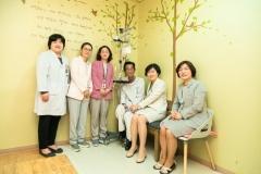 이대목동병원 간호부, 암환자 치료비 기부