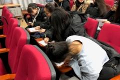 농생명센터, 전환기 청소년 대상 찾아가는 힐링캠프 진행