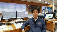 인천교통공사, '올해의 BESCON'에 전종우 열차관제사 선정