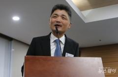 김범수, 대기업 지정 후 첫 청와대 간담회···달라진 IT업계 위상