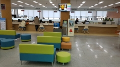 인천시, 종합민원실 `민원편의 중심 행복공간`으로 탈바꿈