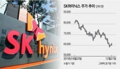 [stock&톡]반도체 수출 부진 늪에 빠진 SK하이닉스