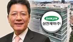 제약업계 '최장수 CEO' 이성우 삼진제약 사장 퇴임 결정