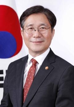 """성윤모 산업부 장관 """"경제·산업 활력 회복에 정책 역량 집중"""""""