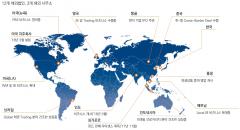 [증권 빅5 해외로|미래에셋대우]박현주 회장의 꿈 '글로벌 IB' 순항