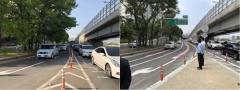 도로교통공사, 주요교차로 통행속도 14.1% 증가... 교통사고 22.4% 감소