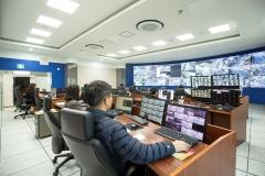 의왕시, CCTV 통합안전센터 이전 구축