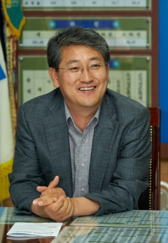 """김순호 구례군수, """"변화와 혁신으로 도약하는 상생 구례 만들겠다"""""""