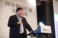 """서정진 셀트리온 회장 """"코로나19 치료제 다음달 16일 임상 시작"""""""