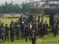 한국형기동헬기 '수리온' 필리핀수출 무산