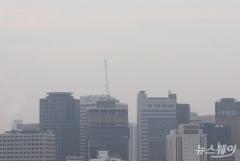 대한(大寒), 평년보다 기온 높아 '포근'…미세먼지 '나쁨'