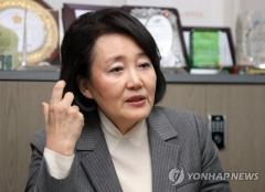 """박영선 """"광화문시대 백지화 아냐…청와대 세종시 이전도 대안"""""""