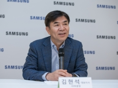 '적과의 동침' 밀어붙인 삼성전자 김현석 CE 부문장