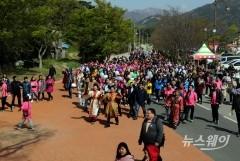 영암군, '왕인문화축제' 국가축제 5년 연속 선정