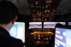 제주항공, 자체 모의비행훈련장치 도입…안전운항 체계 고도화