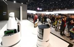 LG전자-네이버, 로봇 연구개발 '협력'