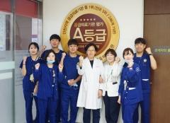 현대유비스병원, `2018 응급의료기관평가`서 A등급 획득...인천시 기관 중 1위