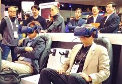 하현회 LGU+ 부회장, 車업체 방문해 5G 사업모델 찾기