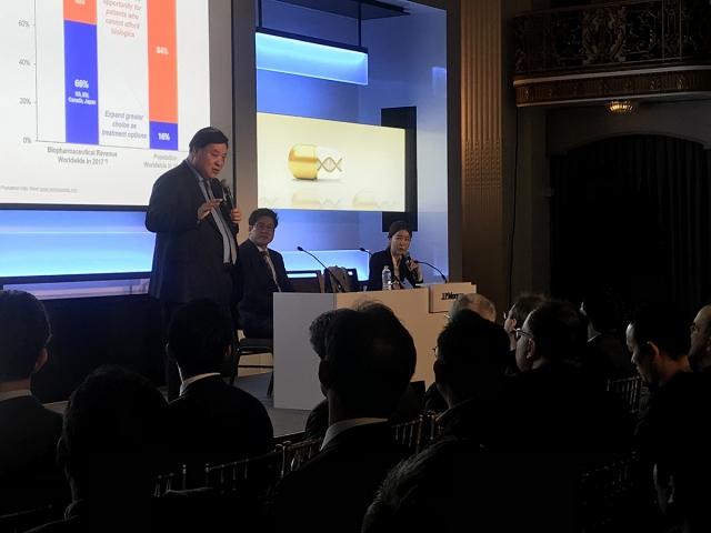 제약바이오, 2020 첫 이벤트 JP모건 컨퍼런스 주목