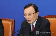 """이해찬 """"시진핑 4월 방북 예상···5월 방한 가능성도"""""""