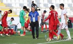 박항서 감독, 3년 더 베트남 축구대표팀 사령탑 맡는다