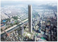 서울시, 현대차 신사옥 GBC 건축 허가···내년 상반기 착공 예정