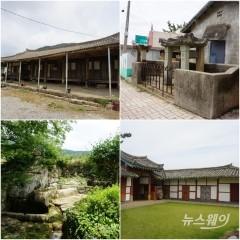 해남군, 이한봉 고택 등 4곳 향토문화유산 지정