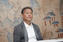 국립아시아문화전당, 민화 수집가 김세종과의 만남