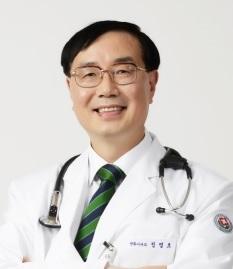 전남대병원 정명호 교수, 한국지질동맥경화학회 최우수 논문상 수상