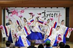 광주문화재단 전통문화관 토요상설공연, 상반기 공연작품 공모