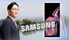 삼성전자, 스마트폰 불황에 투트랙 전략 펼친다