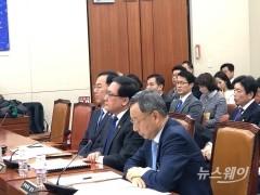 과방위, 아현지사 화재 '황창규 때리기'…청문회 열기로(종합)