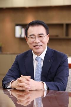 조용병 신한금융회장, 작년 연봉 11억4900만원