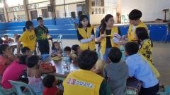 경일대 봉사단, 필리핀서 봉사활동 구슬땀