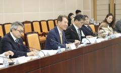 전북도, 전북대도약 정책협의체 제2차 회의 개최
