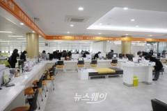 곡성군, '2018년 민원서비스 종합평가' 최우수기관 선정 영예