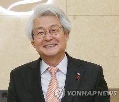 김태오 DGB금융 회장, 대구은행장 겸직하도록 임추위 가결