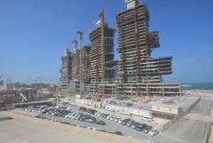 '황금어장' 두바이서 유독 힘 못 쓰는 국내건설사들