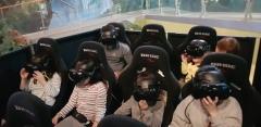 부안누에타운, VR·AR 시뮬레이터 체험시스템 본격 가동