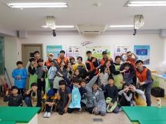강원랜드, 임직원 봉사활동 통한 '하이원 해피머니'시즌2 실시