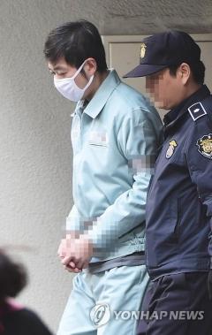 조재범, 징역 2년 구형…성폭행 혐의 별도 기소, 항소심 선고 30일