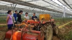 농정원, 예비귀농인 정착 지원...귀농귀촌교육 수강생 모집