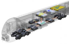 한국철도기술연구원, '친환경 수소철도차량' 개발