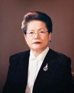 삼성家 맏이 이인희 한솔그룹 고문 별세…향년 91세