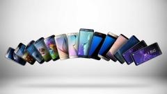 삼성전자, 스마트폰 세계 1위 비결