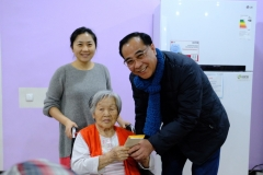 이우현 용인 수지(병) 지역위원장, 중앙아시아 독립운동지 찾아