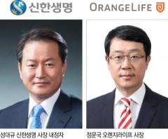 '관료' 성대규 vs '현장' 정문국···통합 신한생명 초대 CEO는?