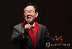 """주호영 """"대권주자가 당대표되면 분열…출마하지 않기로 결정"""""""