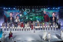 국립아시아문화전당에서 평창올림픽 감동 어게인!