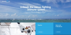 면역항암제로 435억 투자 유치한 이뮨온시아는 어떤 회사?